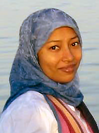 Nafsaniath Fathema, Ph.D